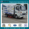 Sinotruk HOWO 4X2 Vacuum Cleaning Street 4m3 Road Sweeper Truck