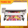 Double5113 Heads Sublimation Ink Printing Machine
