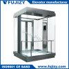 6-8 Person Vvvf Safe Residential Passenger Elevator Lift Manufacturer in China