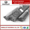 Hot Sale China Made Ohmalloy Cold Drawn Nichrome Ni80cr20 Tube / Pipe