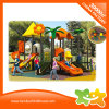 Garden Style Open-Air Children Amusement Place Slide for Sale