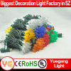 American Market UL Approved C7/C9 LED String Light for Decoration