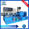 Factory PP PE Film Recycling Plastic Granulator Machine Pelletizing Line