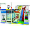 Promotion Kids Play Area, Indoor Kids Sports Playground