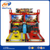 Interactive Luxuly Moto Simulator Arcade Game Machine