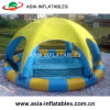 High Quality Inflatable Pools with Roof for Water Park