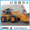 Flexible Operation 5 Ton Wheel Front End Loader with 3m3 Bucket