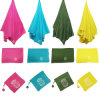 2PCS in a a Set/ Beach Wrap Blanket with Bag
