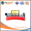 Cost-Effective and High Quality 2 Flute Tungsten Steel End Mill