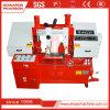 Factory Supply Double Column Horizontal Metal Cutting Band Saw Machine (GH4235)