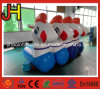 Hot Sale Inflatable Pony Horse Sports Game for Race