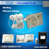 Gypsum Molding Silicone Rubber Supplier