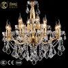 Hot Sale Golden Crystal Chandelier Light