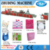 5/6 in 1 All Type Non Woven Handle Bag Making Machine