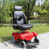 Handicapped Electric Wheelchair with Ce