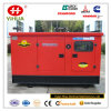 Weatherproof and Soundproof Silent Canopy Diesel Generator Powered by Cummins Engine
