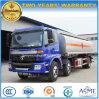 Auman Heavy Duty 8 Wheels Fuel Transport Truck 20000 L Fuel Tank Truck