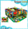 New Indoor Playgroundr Amusepark Park Equipment Playground
