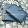 Leather Presentation Folder Business Case Documents Holder