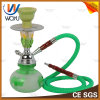 Bottle Shape Glass Hookah Bottle