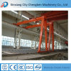 High Performance Semi Gantry Crane 5 Ton