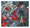 Heavy Load Scaffolding Wheel for Construction