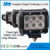 Automobile Lighting LED 18W Spot Flood Work Light