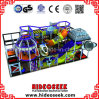 Space Theme Small Cheap Ce Standard Indoor Playground Equipment