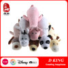 New Design Long Stuffed Soft Pillow Animal Plush Toy