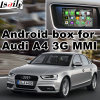 Car Video Interface GPS Navigation System for 2009-2014 Audi Q5/A4l/A5/S5