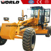 220HP Small Motor Grader with Ripper for Sale