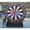 Small Inflatable Dart Board / 3m High Inflatable Dart Games