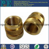 ODM Precision Brass Female Thread Pipe Connector