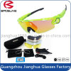 Latest Bulk Buy Outdoor Sport Eyewear Fashion New Disigner Custom Brand Name Cycling Driving Sunglasses