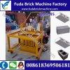 Small Fuda Qm4-45 Solid Brick Machine/Diesel Massive Brick Machine Price