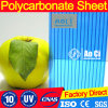 Frosted Polycarbonate Sheet; Frosted PC Sheet; Frosted Roofing Sheet
