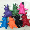 Rabbit Styles Foldable Reusable Nylon Promotional Pouch Bag