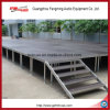 Used Exhibition Stage/Festival Decoration Stage/Used Outdoor Stage