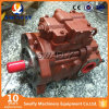 Mini Excavator Hydraulic Pump Assembly K3V112 Single Pump Ex120