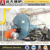 New Condition Natural Circulation and Oil Fired 8ton 10ton Fast Packaged Steam Boiler