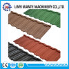 Nosen (Classic) Model Easy Construction Stone Coated Metal Roof Tile