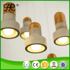 Customized Color Modern Concrete Pendant Light From China