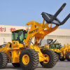 27ton Wheel Loader with Ce Certification