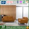 Italian Genuine Leather Good Quality Modern 1+2+3 Sofa (TG-S183)
