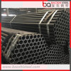 Q235 ERW Welded Black Carbon Steel Pipes