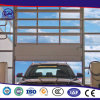 High Quality Low Cost Insulated Overhead Door