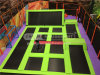Multifunctional Giant Trampoline Park for Sale
