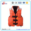 Solas Approved Stand-up Collar Life Jacket/Vest