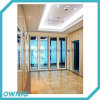 Automatic Folding Doors for Shopping Mall
