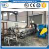 ABS PP Plastic Recycled Granules Making Machine for Pelletizing Line